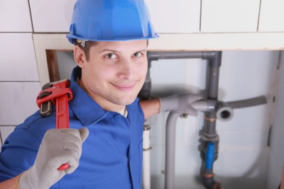 Mike is one of our top plumbers in Renton, WA and he has finished installing new pipes